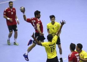 تغییر در برنامه مسابقات هندبال، حریفان سرسخت برای ملی پوشان ایران