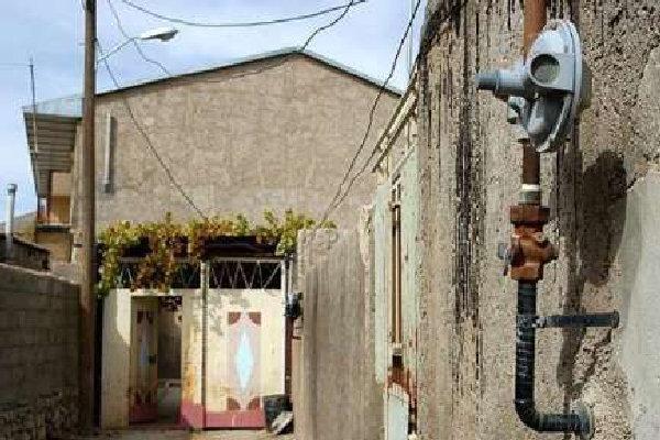 پروژه گازرسانی به شهر درب گنبد و روستای تنگ قلعه افتتاح شد