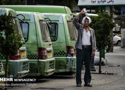 پیش بینی افزایش رطوبت هوا تا اواخر هفته جاری در خوزستان