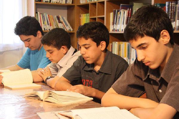 مشارکت 14 استان در جشنواره تقدیر از مروجان کتابخوانی