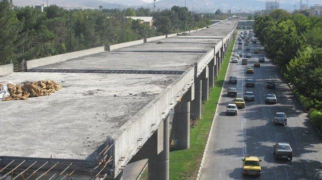 اجرای پروژه قطار شهری کرمانشاه روی ستون کاملا غیرکارشناسی بوده است