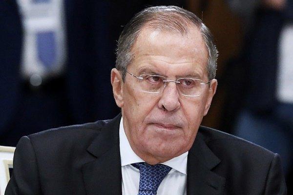 روسیه برای برطرف تحریم التماس نمی کند