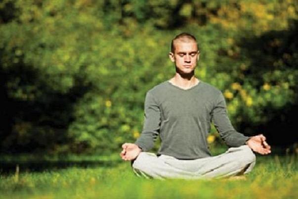 تاثیر یوگا بر تقویت مغز سالمندان
