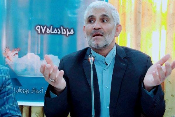 توزیع تجهیزات ورزشی وبهداشتی به ارزش15میلیارد ریال در مدارس استان