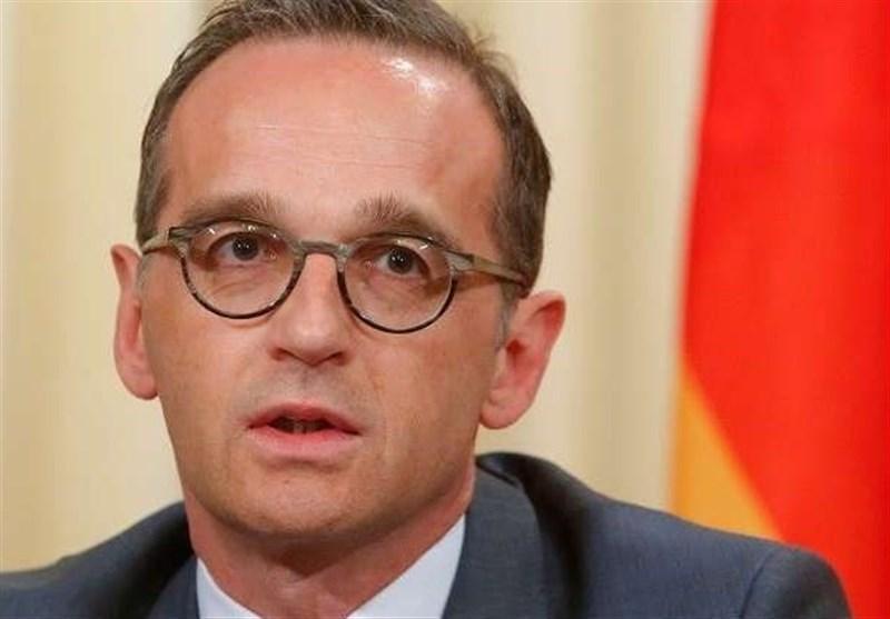 واکنش وزیر امور خارجه آلمان به اخراج سفیر این کشور از ونزوئلا