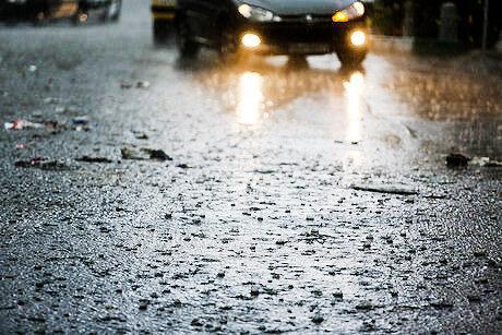 شروع بارش های تازه از 22 فروردین ، باران در همه شهرها از 24 فروردین