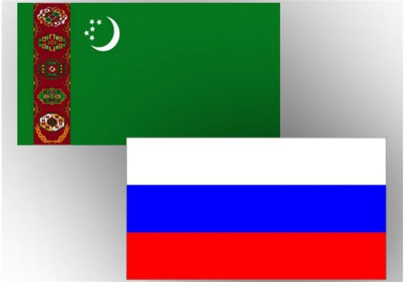 صادرات گاز ترکمنستان به روسیه از سر گرفته شد