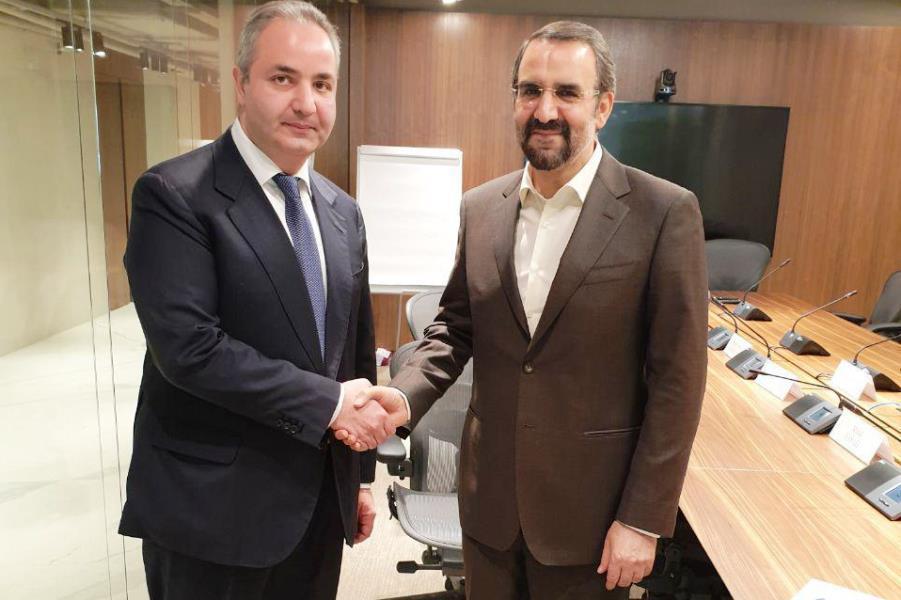 ایران و روسیه راههای گسترش همکاری های مالی را آنالیز کردند