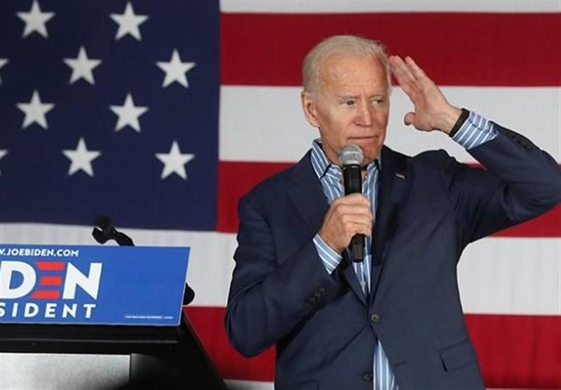 بایدن نامزد پیشتاز دموکراتها در انتخابات 2020