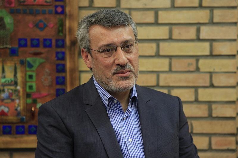 پیشنهاد مهم سفیر ایران در انگلیس برای مدیریت بازار خودرو در کشور