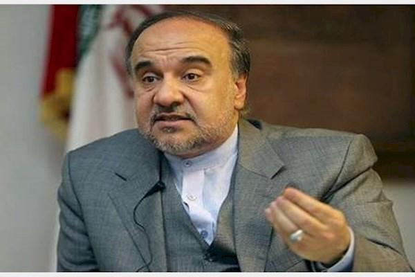 سلطانی فر: اشتباه های داوری فوتبال سهوی است