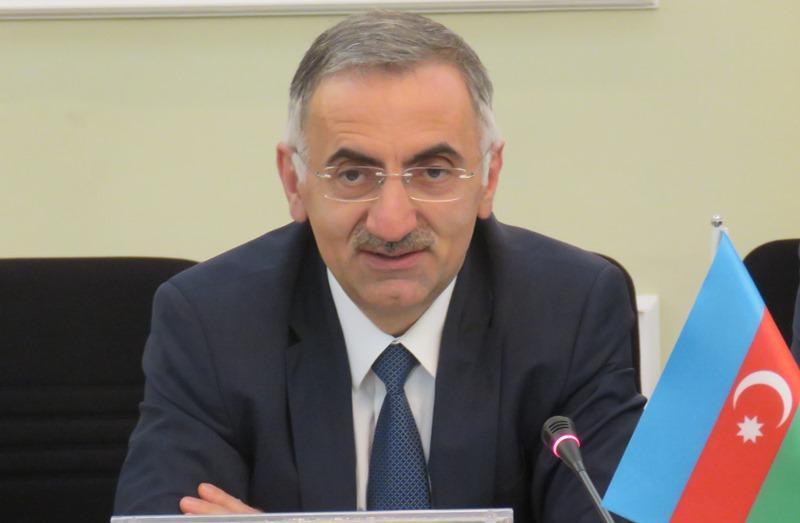 آذربایجان و ایران به بسط همکاری در حوزه ارتباطات علاقه مند هستند