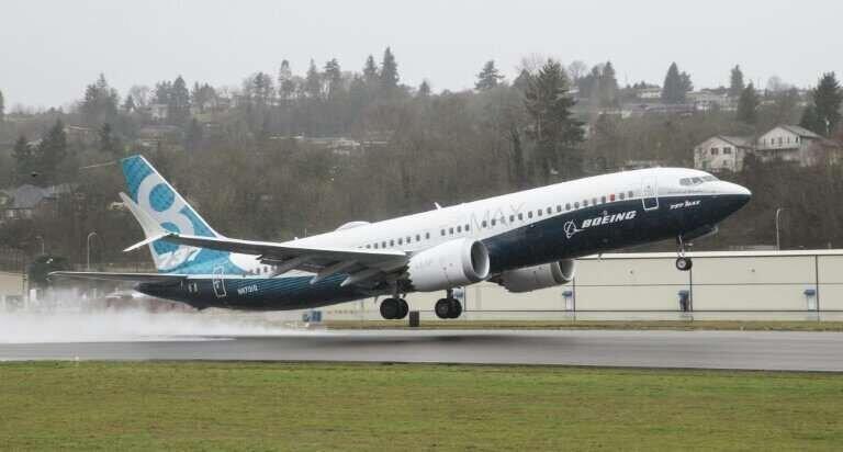 اعتراف بوئینگ به استفاده از قطعات معیوب در هواپیماهای مدل 737