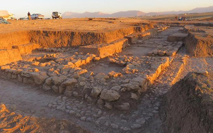 کشف شهر گمشده 4000 ساله در همسایگی ایران