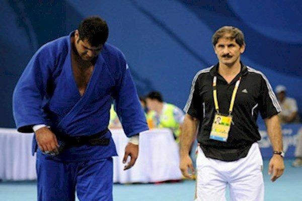 حاج یوسف زاده: جودوکارانی مدال آور به پارالمپیک می روند نه توریست!