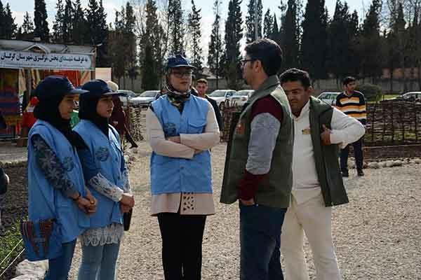 طرح همیار گردشگر در استان گلستان اجرا می گردد
