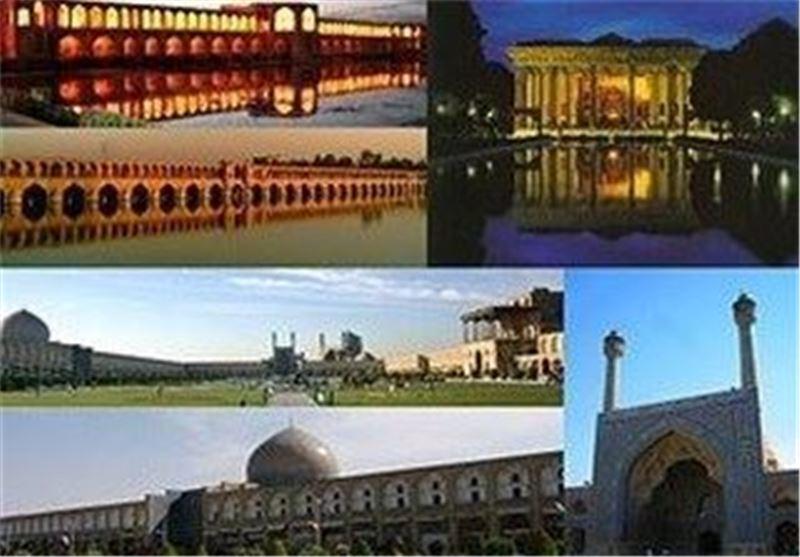 دیدن شهر تاریخی اصفهان آرزوی همیشگی من بود