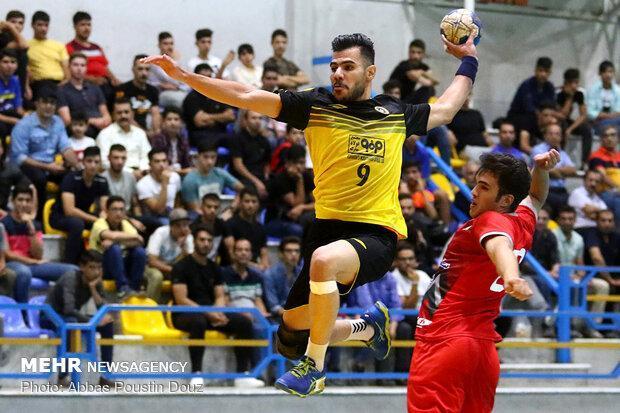 اسلام آباد برنده آخرین بازی هفته چهارم، صدرنشینی مس و کازرون