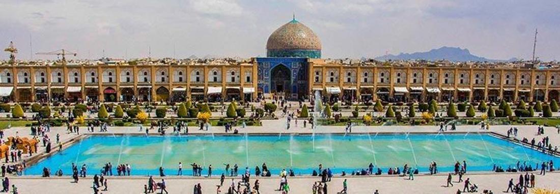 وعده دوباره شهرداری اصفهان ؛ پروژه گذر آقانجفی متوقف شد ، نقش دنیا بالاخره از هجوم ماشین آلات نجات پیدا می نماید؟