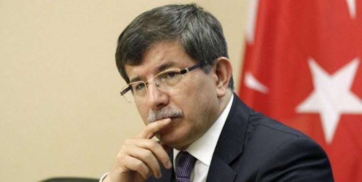 رویترز: حزب حاکم ترکیه به دنبال اخراج داود اوغلو است