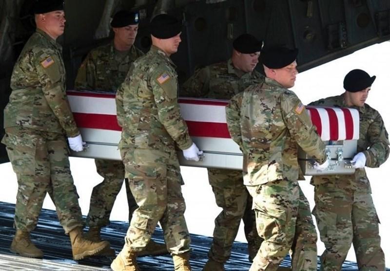 فرماندهی نیروهای خارجی کشته شدن 2 نظامی ناتو در حمله کابل را تایید کرد
