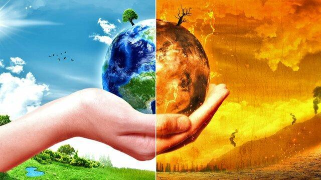 لزوم توسعه مشاغل سازگاری اقلیمی در دنیا