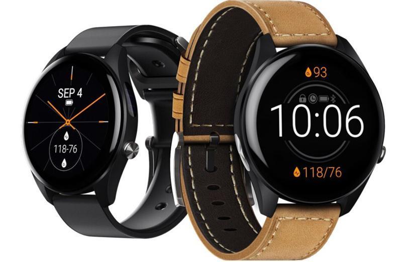 ایسوس ساعت هوشمند Vivowatch SP با قابلیت ECG را معرفی کرد
