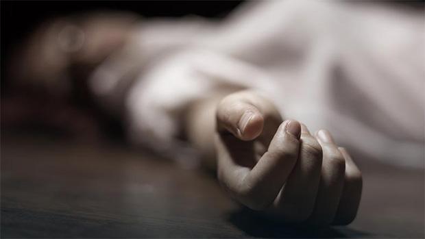 بدن انسان پس از مرگ حرکت می نماید