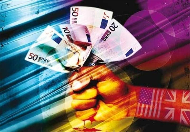 کوشش روسیه برای حذف دلار از مبادلات تجاری خود با چین و هند