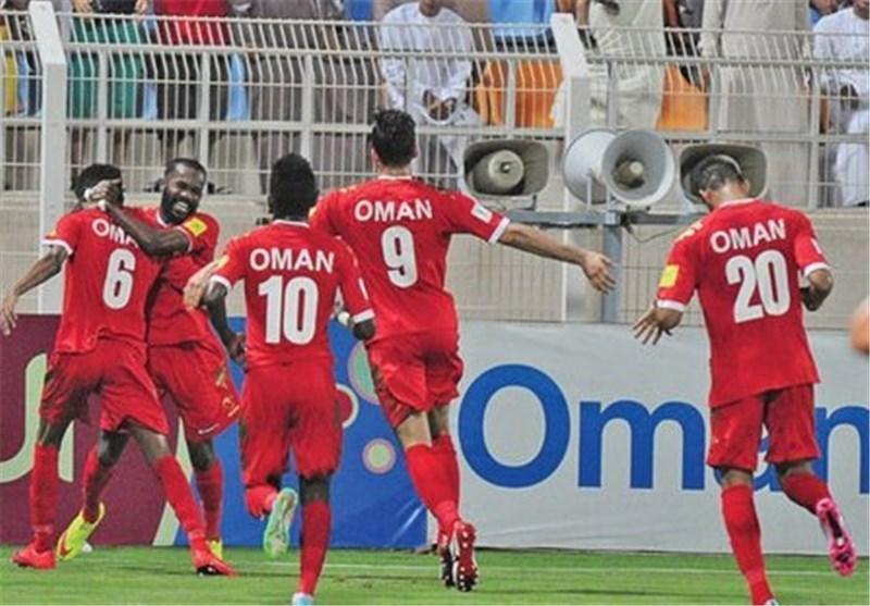 عمان با شکست هند جای ایران را در صدر جدول گرفت