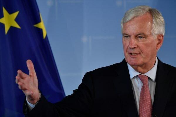 اتحادیه اروپا: امروز توافق برگزیت احتمال دارد