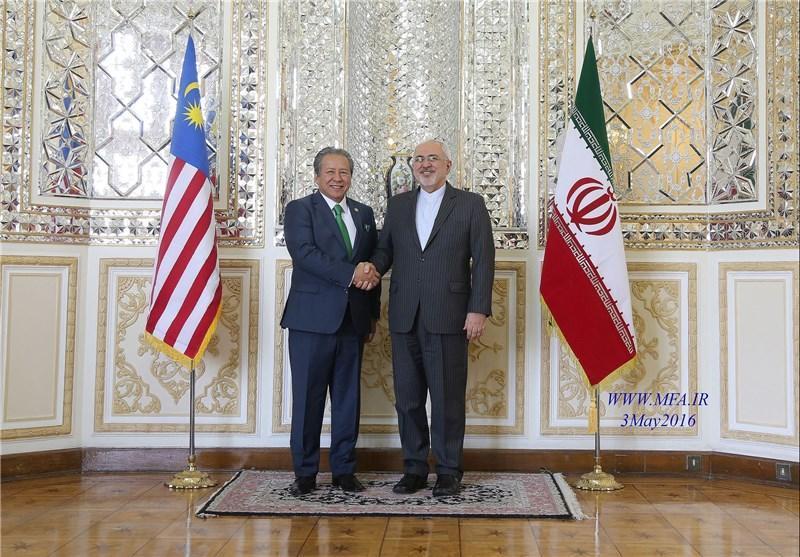 روابط مالی تهران و کوالالامپور عرصه های خوبی برای گسترش دارد