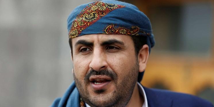 سخنگوی انصارالله یمن: عربستان همچنان به تجاوزاتش ادامه می دهد