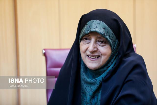 توسعه گردشگری روستایی مهمترین برنامه معاونت زنان ریاست جمهوری