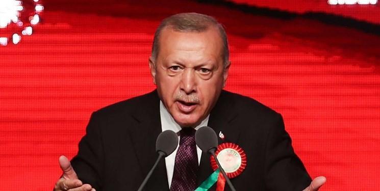 حمله شدیداللحن اردوغان به عربستان سعودی؛ در آیینه خودت را نگاه کن