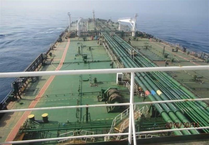 نفتکش سابیتی 10 روز دیگر به ایران می رسد