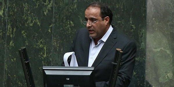 نوریان: زمزمه های تقسیمات کشوری و تغییر مرز خلاف امنیت ملی است