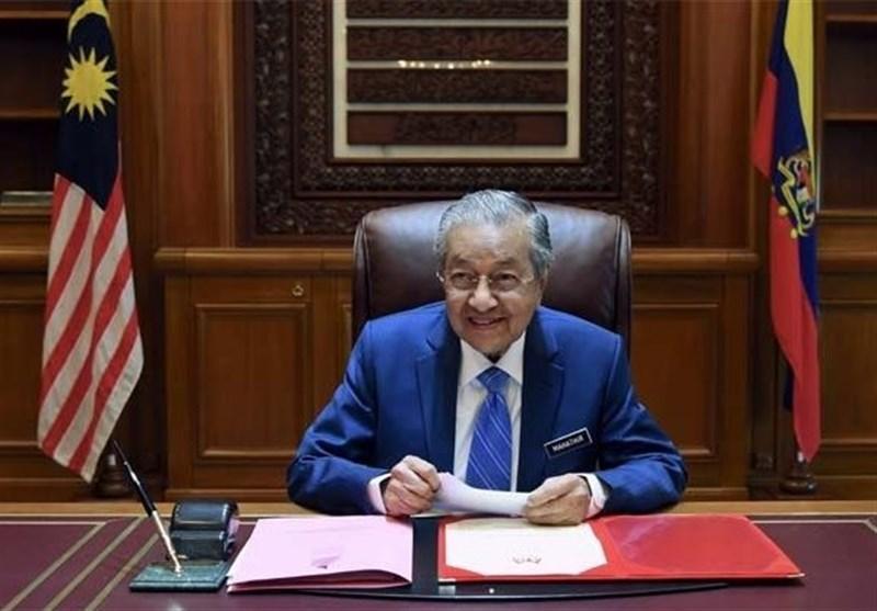 ماهاتیر محمد: اقدامات ترامپ در روابط بین الملل برای مالزی هزینه زاست