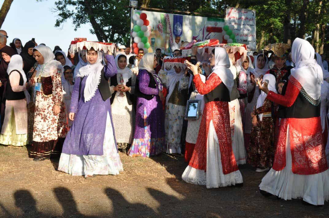 جشنواره ورزش های بومی و محلی در دانشگاه های علوم پزشکی برگزار می گردد