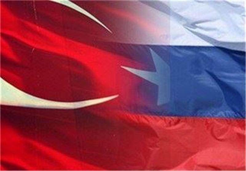 رایزنی مقامات ارشد نظامی ترکیه و روسیه درباره امنیت منطقه ای و سوریه