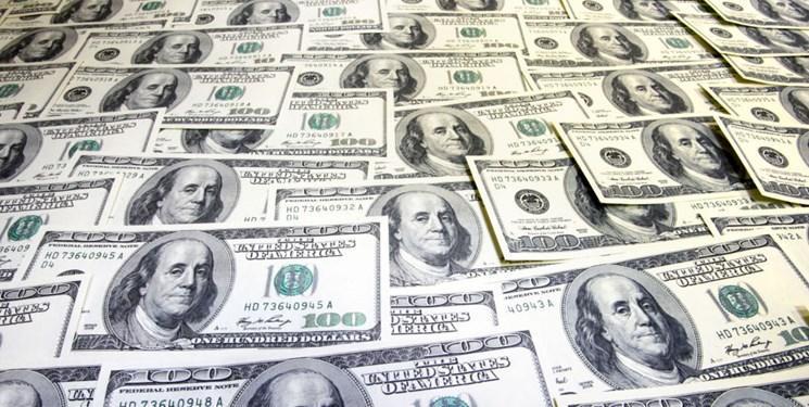 کسری بودجه آمریکا به مرز 1 تریلیون دلار رسید
