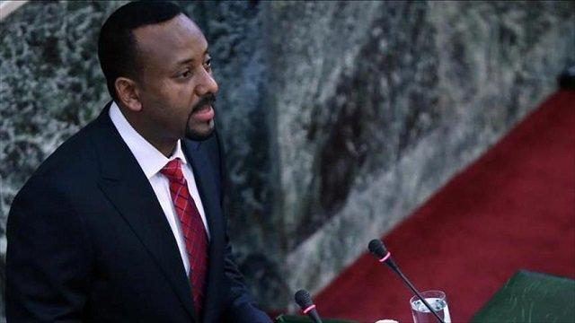نخست وزیر اتیوپی تحریک درگیری قومی و مذهبی را محکوم کرد
