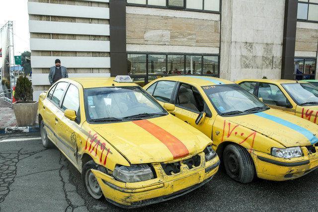 هزینه نوسازی تاکسی