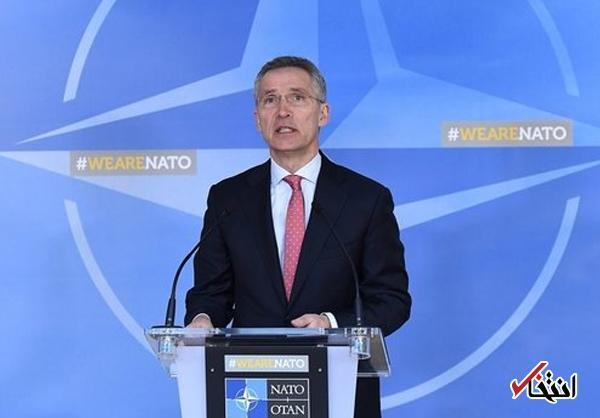 ناتو 7 دیپلمات روسیه را اخراج کرد