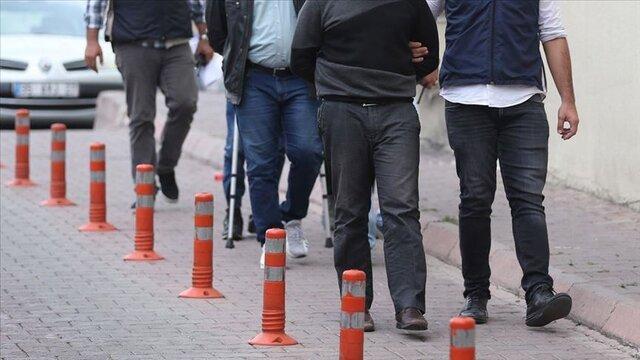 شبکه تی آرتی: ترکیه استرداد زندانی های داعشی را شروع نموده است