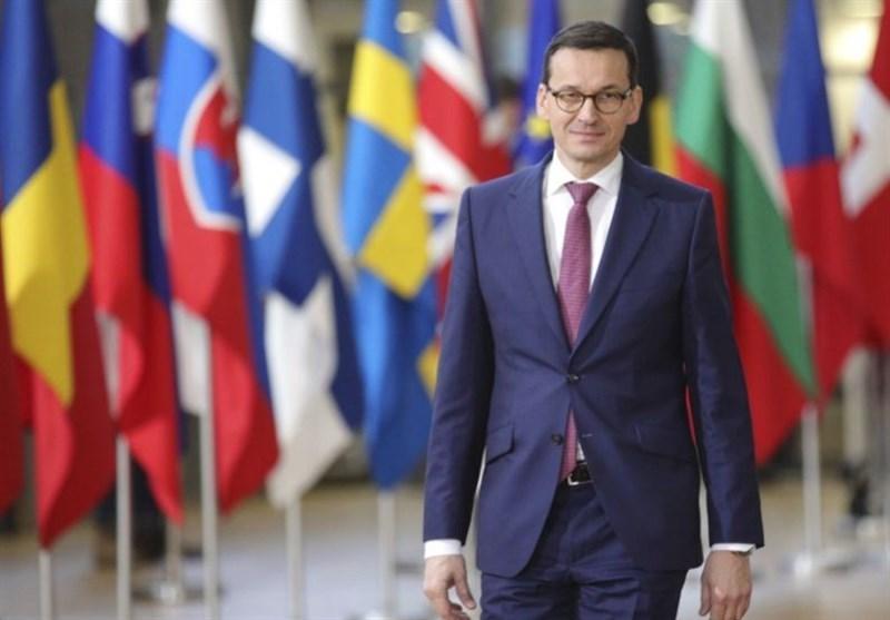 لهستان: اظهارات ماکرون درباره ناتو خطرناک است