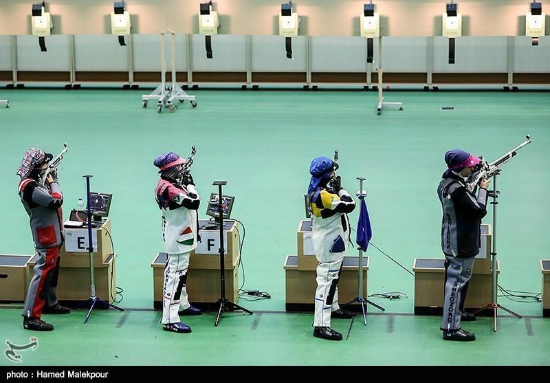 توزیع آخرین سهمیه المپیک بر اساس رنکینگ جهانی، تیراندازان جا مانده ایران سهمیه می گیرند؟