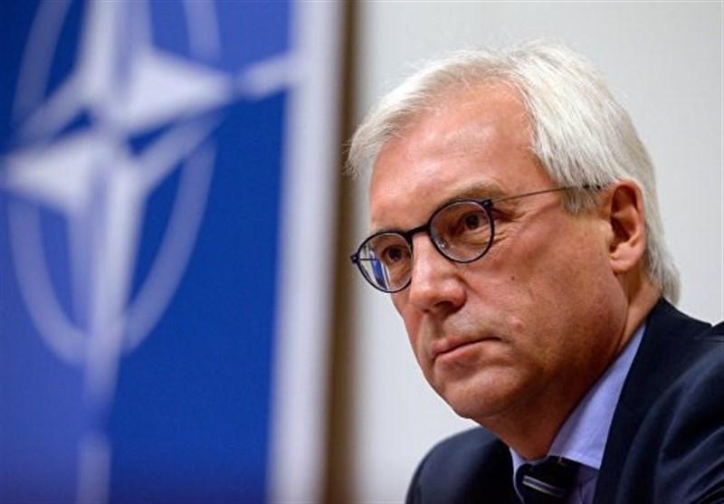 دیدگاه روسیه درباره مانور نظامی ناتو در شرق اروپا