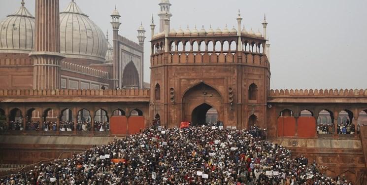 شمار کشته شدگان اعتراضات هند به 17 نفر رسید
