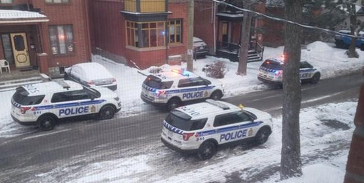 2 کشته و 1 مجروح در تیراندازی در انتاریوی کانادا